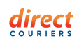Direct Couriers Elite Logo